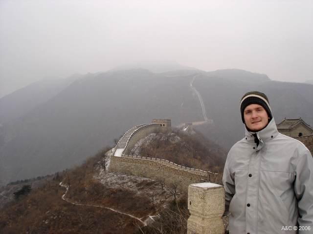 monumentet for folkets helter i beijing